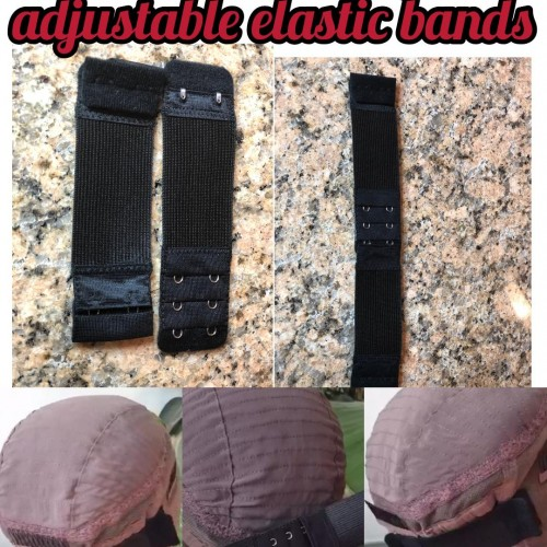 Undeniable Elastic Bands