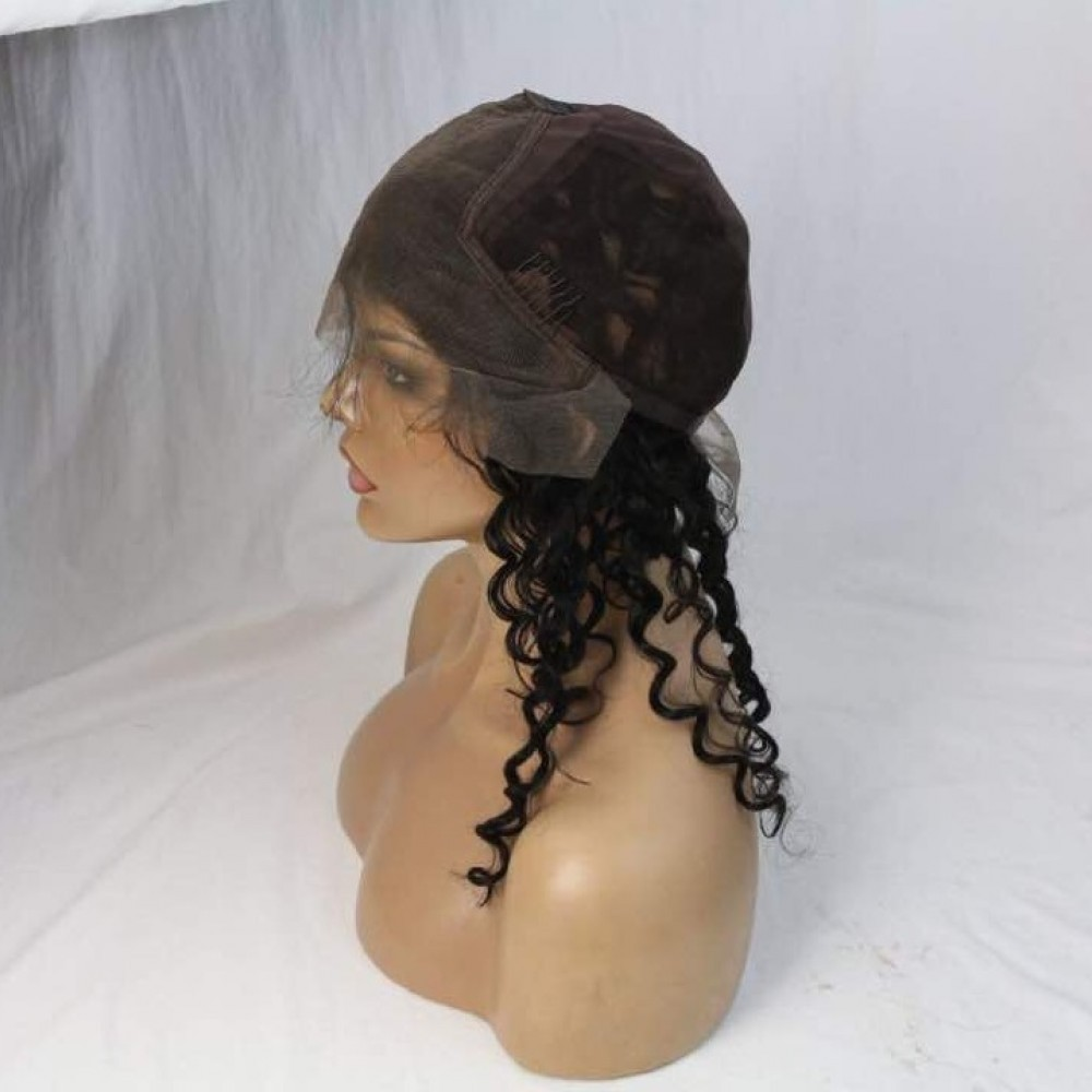 """Lace Frontal Wig Cap - Small - 12"""""""